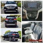 Brand new 2020 Toyota Rush for sale in Nigeria