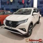 Brand new 2020 Toyota Rush for sale in Nigeria