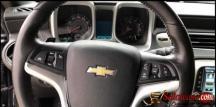 Tokunbo 2015 Chevrolet Camaro for sale in Nigeria
