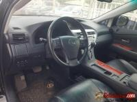 Tokunbo 2011 Lexus RX350 for sale in Nigeria