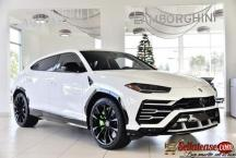 2020 Lamborghini Urus for sale in Nigeria
