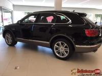 2020 Bentley Bentayga for sale in Nigeria