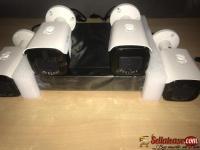 CCTV CAMERAS BY EZILFE BENIN CITY