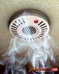 SMOKE/FIRE ALARM DETECTOR BY EZILIFE IN BENIN CITY