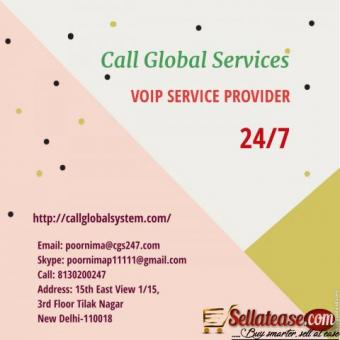 VOIP MINUTE SERVICE PROVIDER