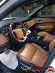 Nigerian used 2018 Land Rover Range Rover for sale in Nigeria