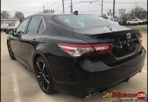 Tokunbo 2019 Toyota Camry for sale in Nigeria