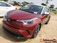 Tokunbo 2018 Toyota C-HR for sale in Nigeria