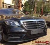 2018 Mercedes Benz S560 for sale in Nigeria