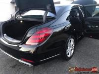 2018 Mercedes Benz S560 for sale in Nigeria