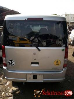 Tokunbo korope shuttle mini buses for sale in Nigeria