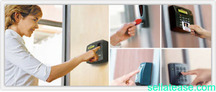 Lifts, Hotels and Office Wall Reader Access Control in Nigeria