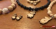 Antique(Vintage and Estate) and Wooden Jewelry.