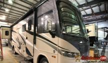 RV,Trailer Motor home, Tour Bus