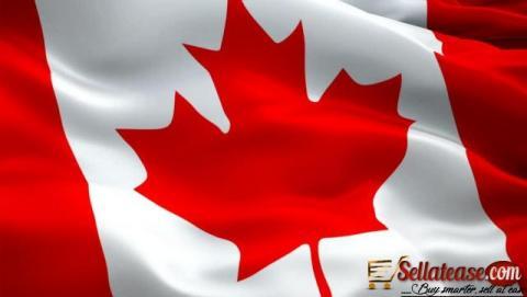 Canadian Work Visa