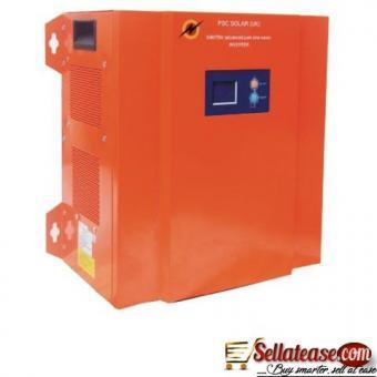 (Promo Clearance) 1.5KVA/24V Xantra Advanced Online Power Inverter