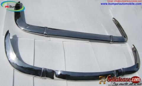 Renault Caravelle and Floride bumper kit (1958-1968)
