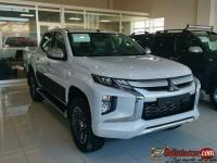 Brand new 2020 Mitsubishi L200 for sale in Nigeria