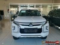 Brand new 2020 Mitsubishi L200 for sale in Nigeria