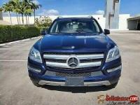 Tokunbo 2014 Mercedes Benz GL450 4matic for sale in Nigeria