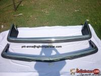 Mercedes Benz W07 Stainless Steel Bumper