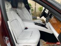 Tokunbo 2016 Rolls Royce Ghost for sale in Nigeria