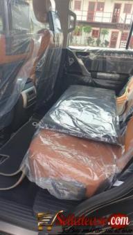 2019 Lexus GX460 for sale in Nigeria