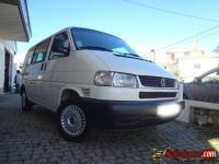 Tokunbo 2003 Volkswagen Transporter for sale in Nigeria