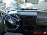 Tokunbo 2003 Volkswagen Transporter for sale in Nigeria