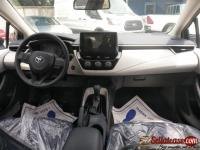Brand new 2020 Toyota Corolla for sale in Nigeria