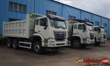 Tokunbo 30 tonnes Howo Sinotruck for sale in Nigeria