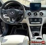 Tokunbo 2018 Mercedes Benz CLA250 4Matic for sale in Nigeria