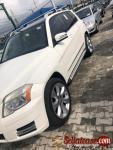 Tokunbo 2010 Mercedes Benz GLK350 full option for sale in Nigeria