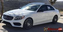 Tokunbo 2017 Mercedes Benz C300 4Matic for sale in Nigeria