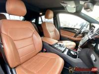 Tokunbo 2017 Mercedes Benz GLE63s for sale in Nigeria