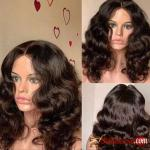 Human hair wig,wears,kitchen and house hold items