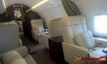 2002 CHALLENGER 604 private jet for sale in Nigeria