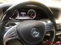 Tokunbo 2015 Mercedes Benz S63 AMG for sale in Nigeria