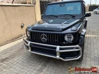 Tokunbo 2019 Mercedes Benz G63 AMG for sale in Nigeria