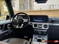 Tokunbo 2019 Mercedes Benz G63 AMG for sale in Nigeria