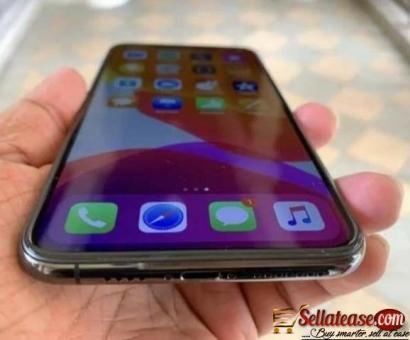 Uk used iPhone 11 pro max for sale in Nigeria