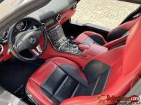 Tokunbo Mercedes Benz SLS 2011 model for sale in Nigeria