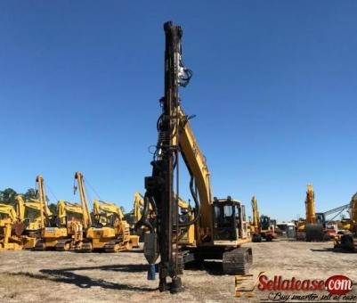 Well Condition Heavy Machinery for Sale