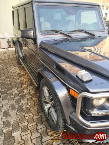2017 Mercedes Benz G Wagon G63 AMG bulletproof for sale Sell At Ease Online Marketplace| Sell to ...