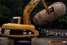 Looking for Oil Tank Removal in Sussex County NJ
