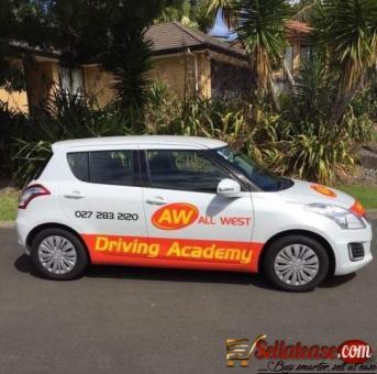 Get Best Driving School West in Auckland