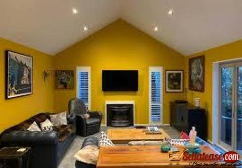 Get Best Residential Painters in Christchurch