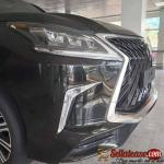Tokunbo 2019 Lexus LX570 supersport for sale in Nigeria