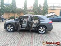 Nigerian used 2013 Toyota Venza for sale in Nigeria