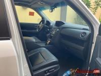 Tokunbo 2012 Honda Pilot for sale in Nigeria